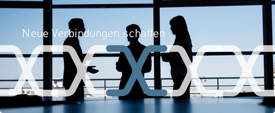 Konzeption unserer Cross-Mentoring Programme