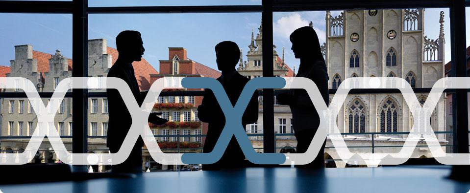 Cross Consult - Cross-Mentoring Münster