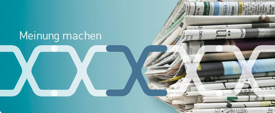 Cross Consult - Pressemitteilungen