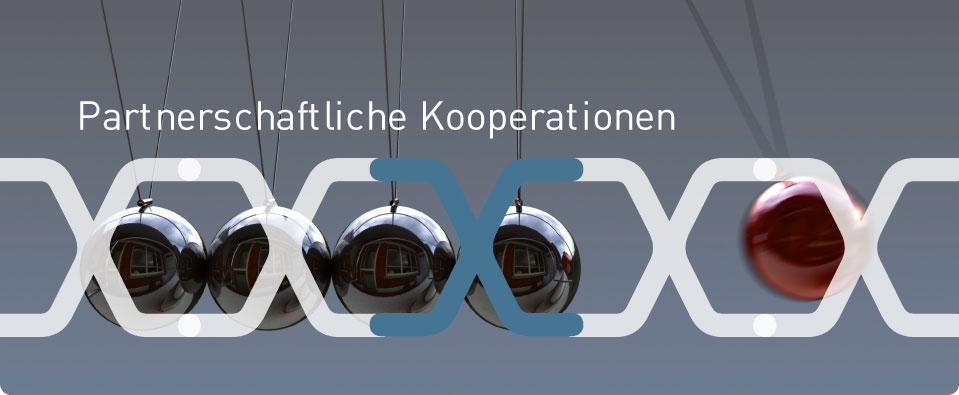Partnerschaftliche Kooperationen