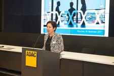 Vortrag von Dr. Nadja Tschirner, Cross Consult