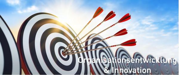 Organisationsentwicklung & Innovation