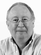 Prof. Dr. Michael John Atkinson