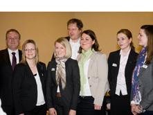 Cross Mentoring Frankfurt
