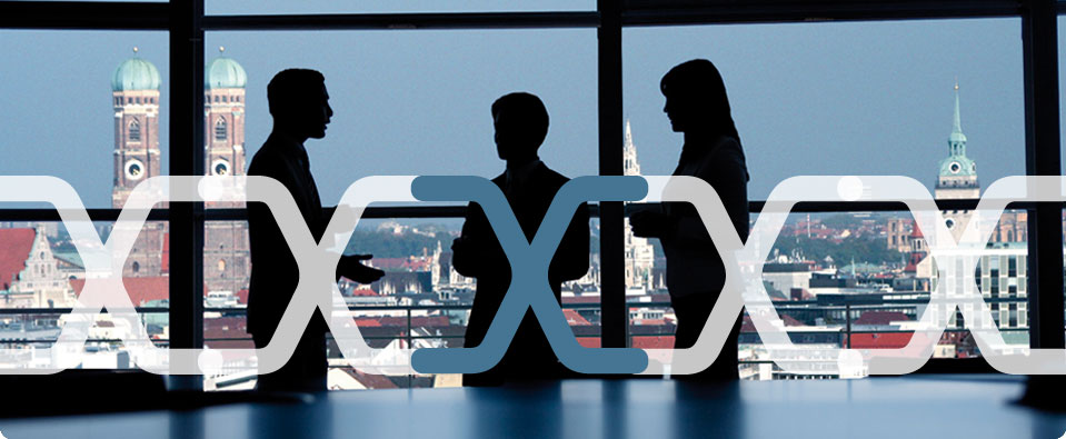 Cross Consult - Cross-Mentoring München