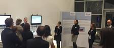 Vortrag von Dr. Michael Schinke (Infineon Technologies AG) im Rahmen des Kamingesprächs des 14. Cross Mentoring München