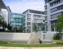 BSH Bosch und Siemens Hausgeräte GmbH - Zentrale in München
