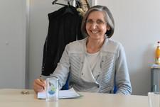 Mentorin Gerhild Buchwald-Kraus